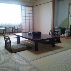Hotel Kaijokan Тосасимидзу комната для гостей