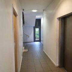 Апартаменты Tolbooth Apartments интерьер отеля фото 3