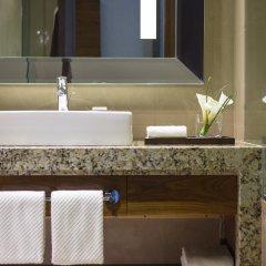 Renaissance Cairo Mirage City Hotel ванная