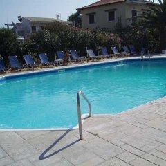 Отель Lord Complex бассейн фото 2