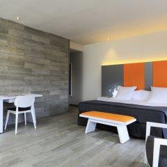Отель Estival Centurion Playa комната для гостей фото 4