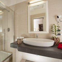 Demetra Hotel ванная