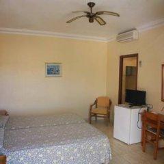 Отель Villa Columbus комната для гостей фото 4