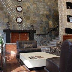 Hotel Posada Virreyes интерьер отеля