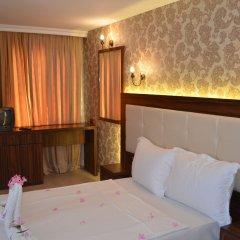 Kalif Hotel Турция, Айвалык - отзывы, цены и фото номеров - забронировать отель Kalif Hotel онлайн комната для гостей фото 2