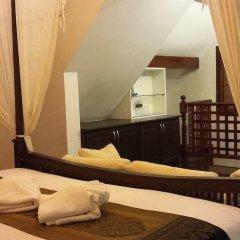 Отель Royal Phawadee Village удобства в номере фото 5