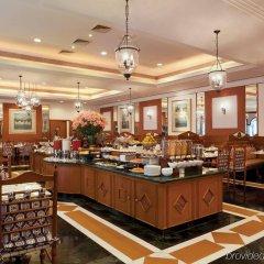 Отель Trident, Jaipur питание