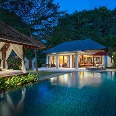 Отель The Laguna, a Luxury Collection Resort & Spa, Nusa Dua, Bali 5* Вилла с различными типами кроватей фото 5