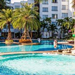 Отель Cholchan Pattaya Beach Resort детские мероприятия фото 2