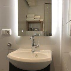 Отель PH93 Amsterdam Central Нидерланды, Амстердам - отзывы, цены и фото номеров - забронировать отель PH93 Amsterdam Central онлайн ванная