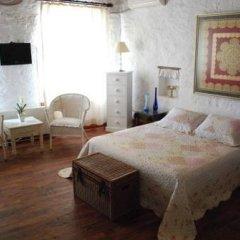 Отель Mavi Ev Чешме комната для гостей фото 3