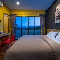 Апартаменты Anchan Apartment комната для гостей фото 3