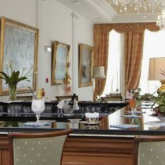 Отель La Residence & Idrokinesis® Италия, Абано-Терме - 1 отзыв об отеле, цены и фото номеров - забронировать отель La Residence & Idrokinesis® онлайн помещение для мероприятий фото 4