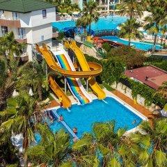 Galeri Resort Hotel – All Inclusive Турция, Окурджалар - 2 отзыва об отеле, цены и фото номеров - забронировать отель Galeri Resort Hotel – All Inclusive онлайн фото 14