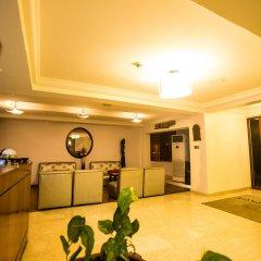 Отель Bon Voyage Нигерия, Лагос - отзывы, цены и фото номеров - забронировать отель Bon Voyage онлайн интерьер отеля фото 3