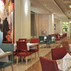 Отель Radisson Hyderabad Hitec City питание