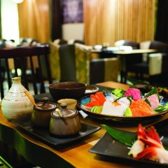 Hotel Royal Hoi An - MGallery by Sofitel питание фото 3