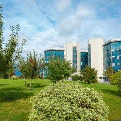 Гостиница SkyPoint Шереметьево фото 4