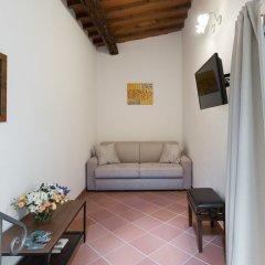 Отель Senese 38 - Keys of Italy Флоренция комната для гостей фото 2