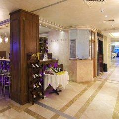 Hotel & SPA Diamant Residence - Все включено гостиничный бар