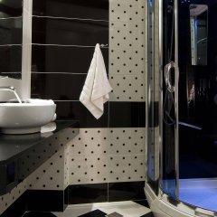 Отель Athens Diamond hoΜtel Греция, Афины - отзывы, цены и фото номеров - забронировать отель Athens Diamond hoΜtel онлайн ванная