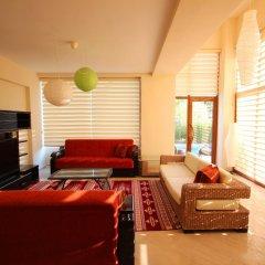 Отель Paradise Town - Villa Elite Белек комната для гостей фото 3