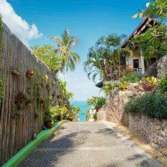 Отель Sandalwood Luxury Villas фото 4