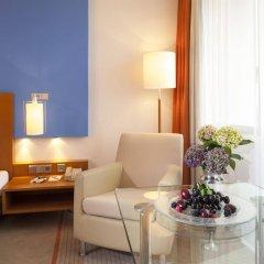 Отель Dorint Main Taunus Zentrum Frankfurt/Sulzbach комната для гостей фото 5