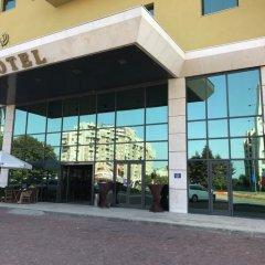 Отель Golden Tulip Varna Болгария, Варна - отзывы, цены и фото номеров - забронировать отель Golden Tulip Varna онлайн фото 17