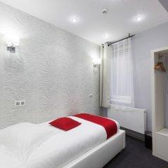 Отель Phenix Бельгия, Брюссель - отзывы, цены и фото номеров - забронировать отель Phenix онлайн комната для гостей фото 5