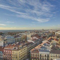 Отель Apartamento Princesa Мадрид фото 7
