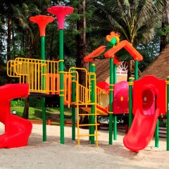 Отель Dusit Thani Laguna Phuket детские мероприятия фото 2