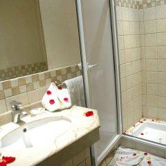 Hotel Mont Gueliz ванная