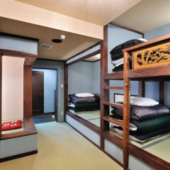 Отель Khaosan World Asakusa Ryokan Токио комната для гостей фото 3