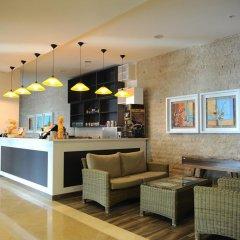 Отель Green Nature Diamond гостиничный бар