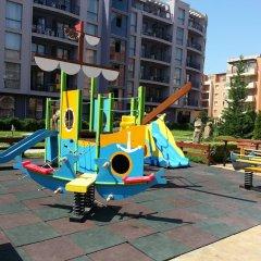 Апартаменты Menada Rainbow 4 Apartments детские мероприятия фото 2