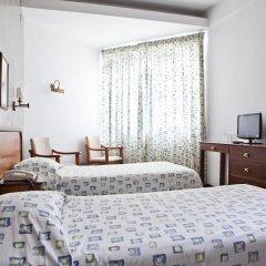 Мини-отель Residencial Colombo комната для гостей фото 5