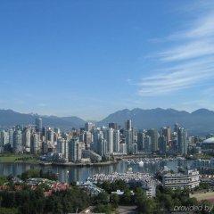 Отель Holiday Inn Vancouver Centre Канада, Ванкувер - отзывы, цены и фото номеров - забронировать отель Holiday Inn Vancouver Centre онлайн