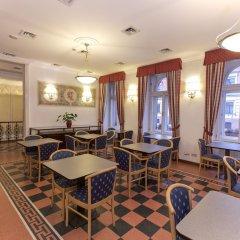 Hotel Tivoli Prague Прага гостиничный бар