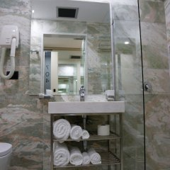 Hotel Palace Vlore ванная фото 2