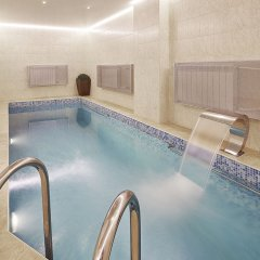 Гостиница Сокол бассейн фото 2