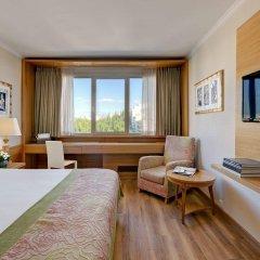 Отель Divani Caravel комната для гостей фото 3