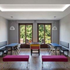 Отель Babila Hostel & Bistrot Италия, Милан - 1 отзыв об отеле, цены и фото номеров - забронировать отель Babila Hostel & Bistrot онлайн интерьер отеля фото 2