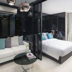 Отель X2 Vibe Pattaya Seaphere Residence комната для гостей фото 5