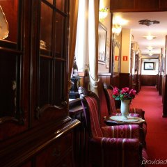 Отель Mats Польша, Познань - отзывы, цены и фото номеров - забронировать отель Mats онлайн интерьер отеля фото 2
