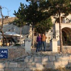 Elif Star Cave Hotel пляж