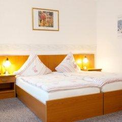 Отель Pension Röhrborn Германия, Лейпциг - отзывы, цены и фото номеров - забронировать отель Pension Röhrborn онлайн комната для гостей фото 2