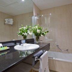 Hotel Intur Palacio San Martin ванная