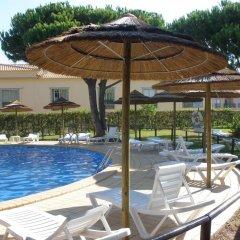Апарт-Отель Quinta Pedra dos Bicos бассейн фото 2