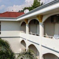 Отель Toy Residence балкон